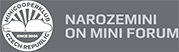 NarozeMini on Mini Forum